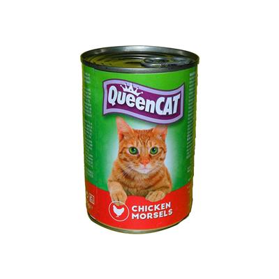 Queencat newv11